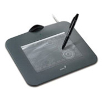 - GENIUS Tablet G-Pen 450 5x4