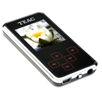 - TEAC MP3 player MP233 8GB