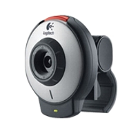 - Web kamera LOGITECH QuickCam for Notebooks